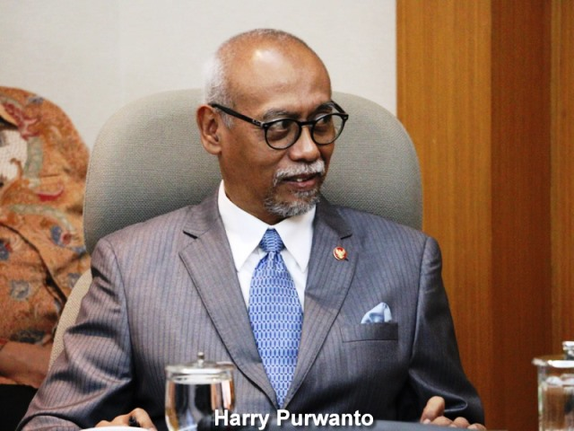 Nigeria has good business opportunities for our investors — Purwanto, Indonesian envoy