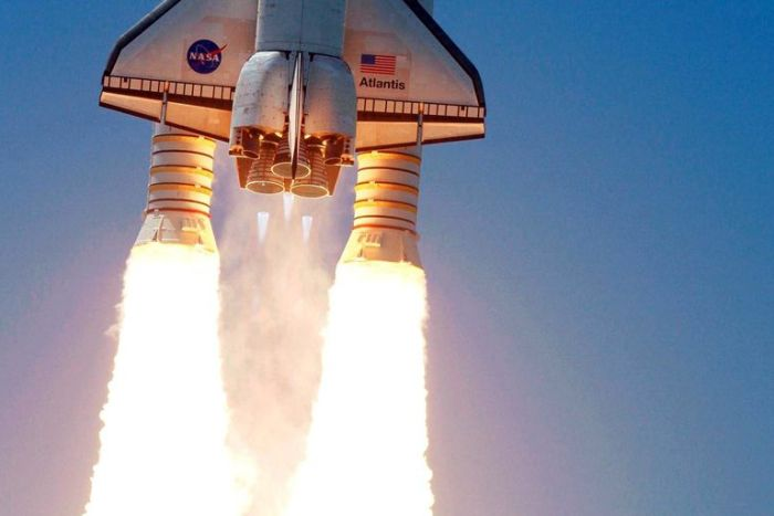 Australian Space Agency To Employ Thousands And Tap $420b Industry, Government Says