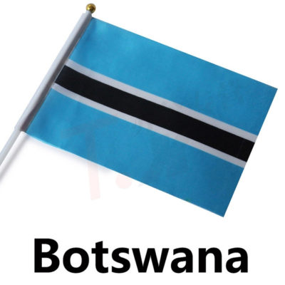 At 51: Top Reasons To Invest In Botswana