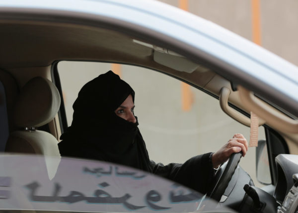 Saudi Arabia Says It Will End Ban And Allow Women To Drive
