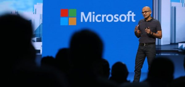 Five Major Technologies Microsoft Is Upgrading