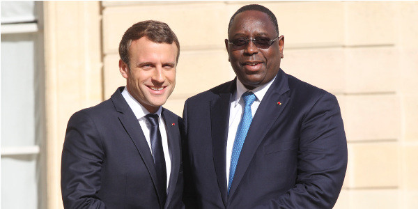 870m Out-Of-School Children: Senegal, France Co-host GPE Financing Conference To Raise $3.1bn