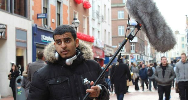 Irish student, Ibrahim Halawa facing death penalty in Egypt freed after four years