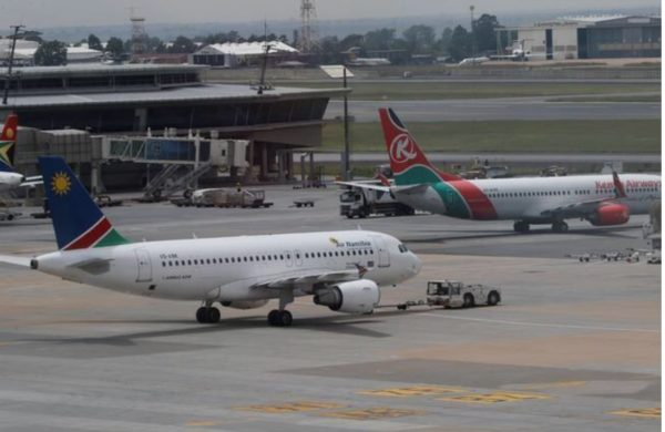 How Int'l passengers lifted South African airport operator's profits