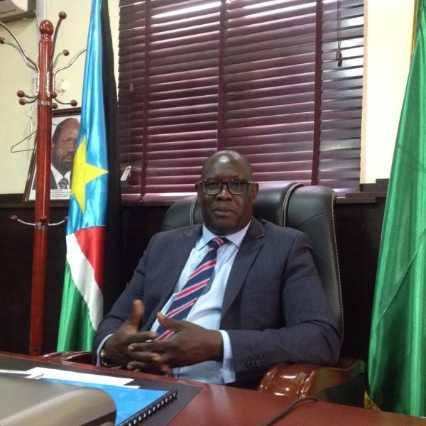 South Sudan 'll still vote for independence if given another opportunity, says Envoy to Nigeria