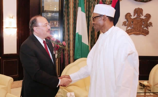 Why Nigeria, Mexico's volume of trade grew over 20 times in 15 years- Mexican envoy, Moreno