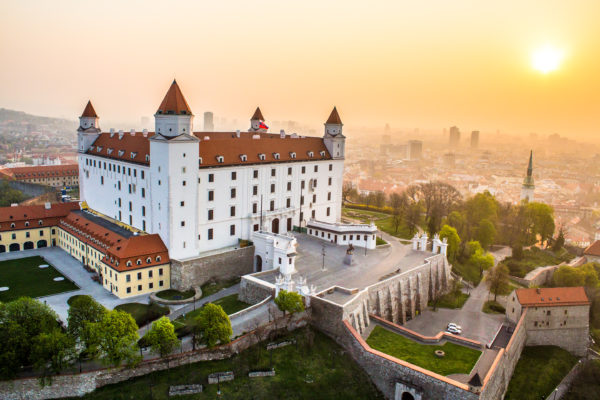 Bratislava: Your Next Holiday Destination