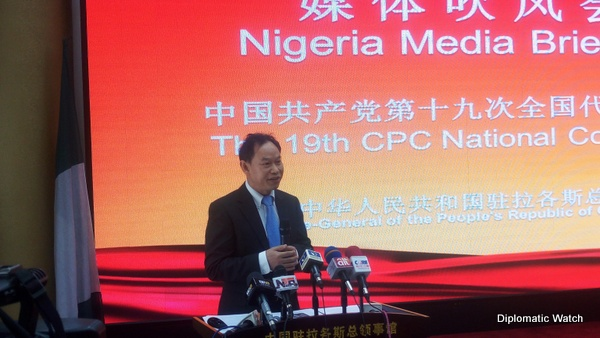 China's New Era Of Development Promote China-Nigeria Strategic Partnership