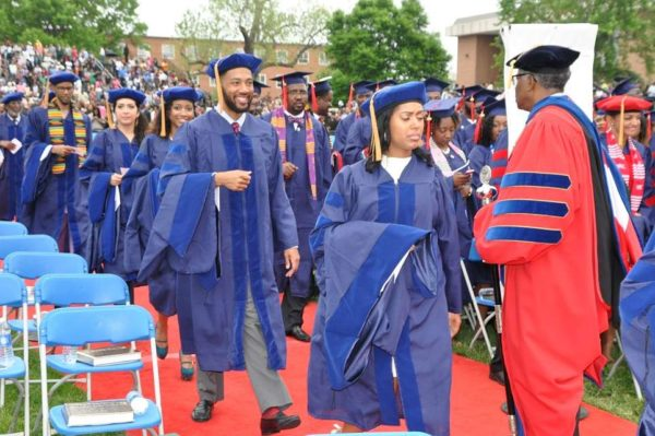 Nigeria Retains Top Spot In Africa With 11,710 Students In The U.S.