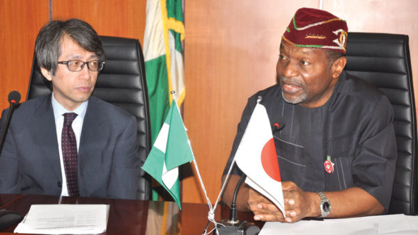 Nigeria, Japan Sign MoU For Aid Project Worth N642m