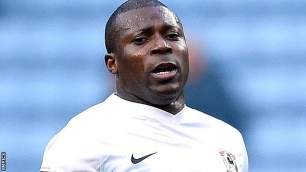 Breaking: Nigeria, Ex-Everton And Middlesbrough Striker, Yakubu Aiyegbeni Retires From Football At 35