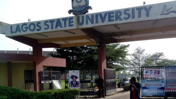 33yrs After, No Longer Business As Usual For Trespassers, As Nigerian Varsity Moves To Reclaim Encroached Lands