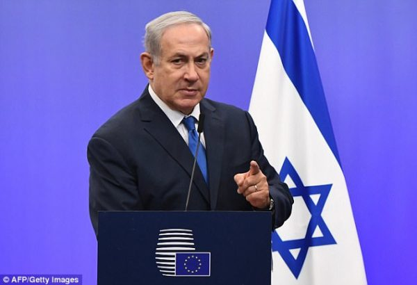 Israel Offers To Pay African Migrants To Leave, Threatens Imprisonment.