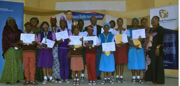 Australian High Commission Partners With CSOs To Commemorate World Poetry Day