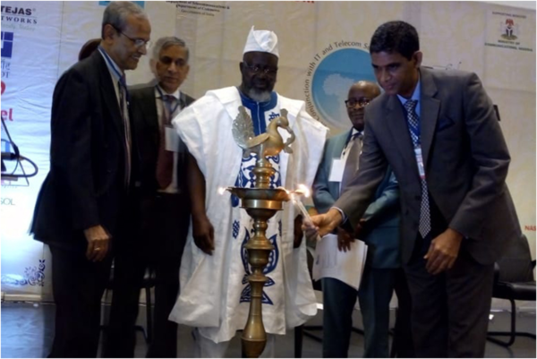 2018 Indo-Africa ICT Expo In Pictures
