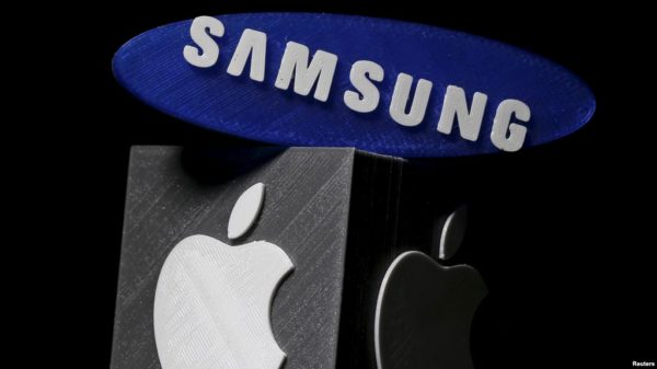 Jury Orders Samsung To Pay Apple $533 million For Copying iPhone Design