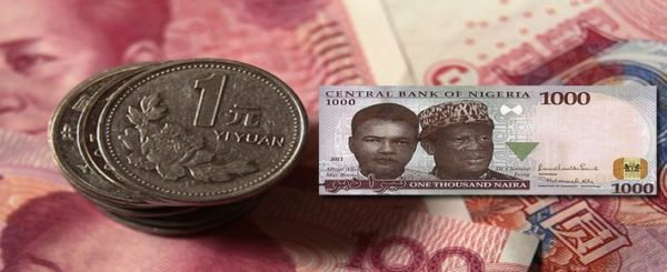 Nigeria, China Sign $2 4 Billion Currency-Swap To Lift Trade