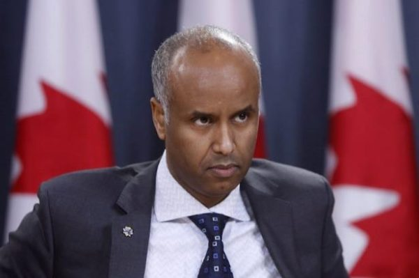 Asylum Claim Is Not A Free Ticket to Canada –Minister