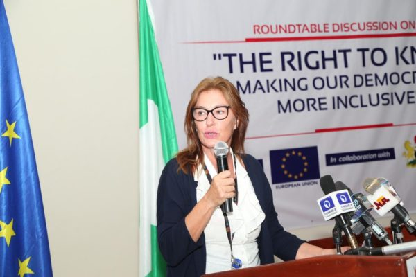 ECOWAS: Terrorism Remains A Threat To Peace And Security-EU