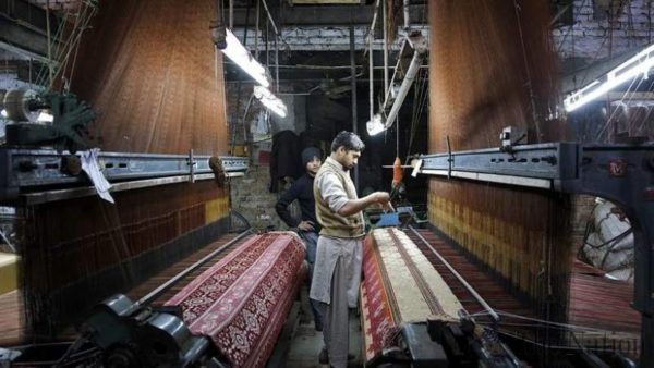Textile Industry In Pakistan: An Open Example Of Resistance Economy