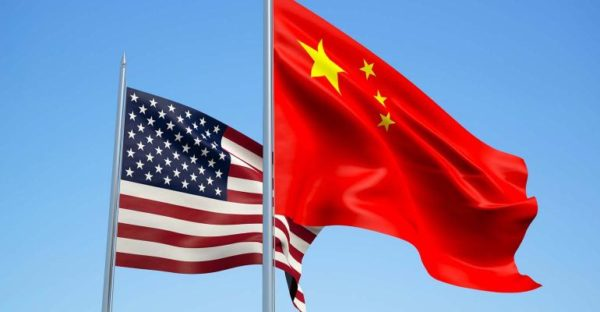Chinese Embassy Warns Chinese Nationals Travelling To The US