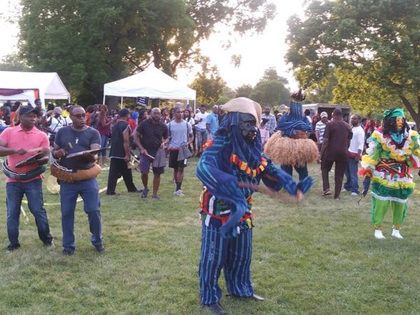 Exciting Moments As IAC Holds 2018 Igbo Fest In Chicago