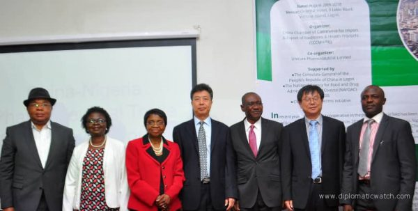 Chinese Health Care Delegation Explores Cooperation With Local Partners in Nigeria