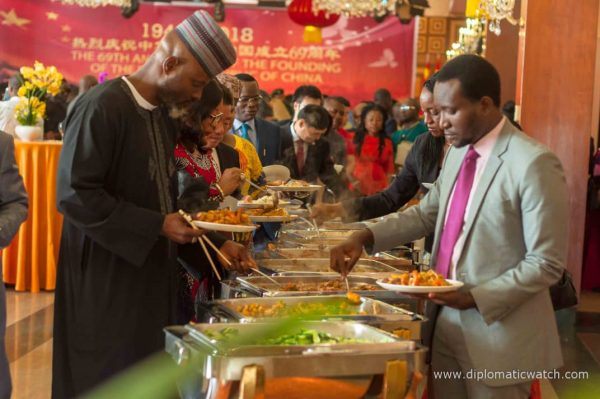 Chinese Food Culture And Culinary Diplomacy In Action