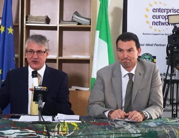 7th EU Business Forum: What Is Good For Nigeria Is Good For Europe- EU Envoy