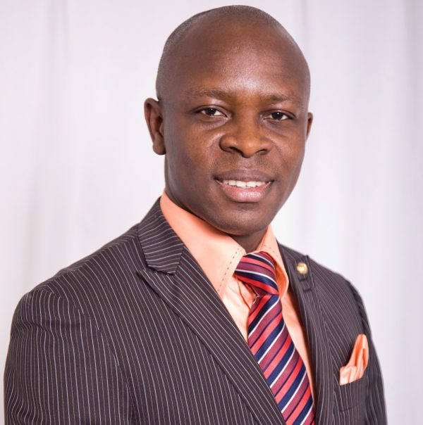 Efe Ohwofosa: How He Overcame Poverty In Nigeria To Become Director, Bournemouth Chamber Of Commerce