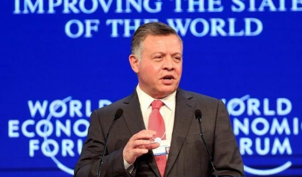 Jordan To Host 10th World Economic Forum On The Middle East And North Africa