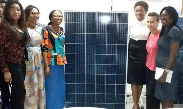 WIRE-A, Jubaili Bros Energy Seminar Set to Further The Role Of Women In Renewable Energy