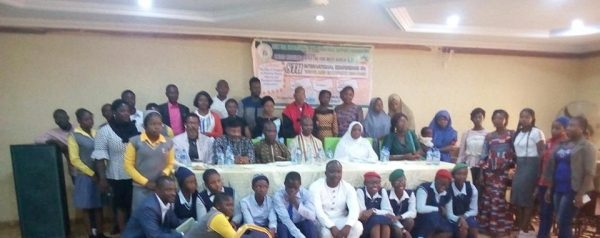 NEEDCSI Hosts 8th International Conference On Youth And Interfaith Dialogue In Jos