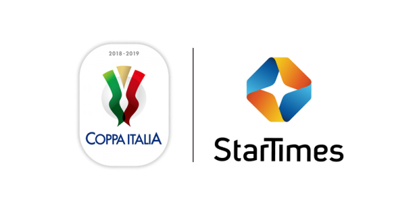 StarTimes Secures 3 Years Exclusive Media Rights For Coppa Italia & Supercoppa Italiana