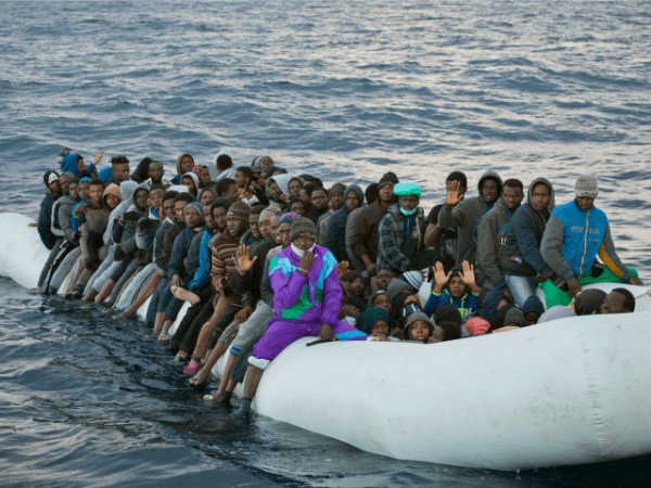 Provide Increased Consular Support To Nigerian Irregular Migrants To Save Lives