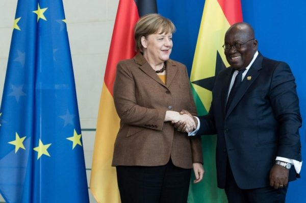 Ghana To Host 3rd German-African Business Summit, February 2019