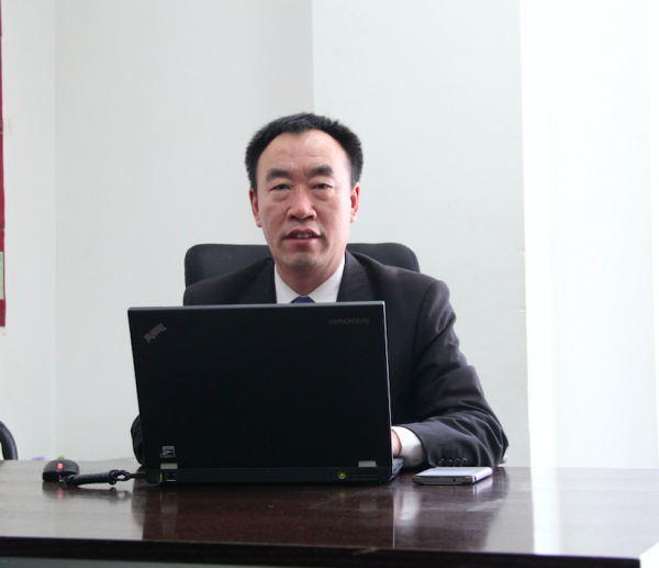 StarTimes Gets New CEO, As Justin Zhang Takes A Bow.