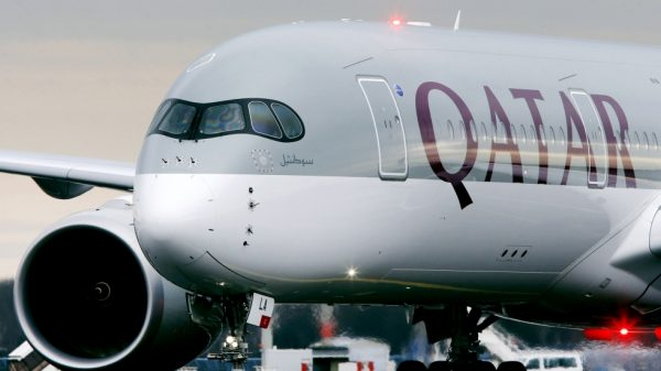 Qatar Airways Takes 5 Per Cent Stake In China Southern Airlines