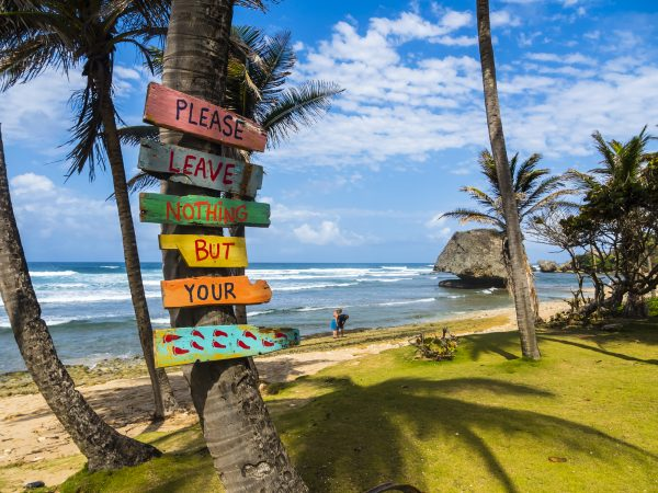 Get Barbados World's Best Visitor Experience In 2019