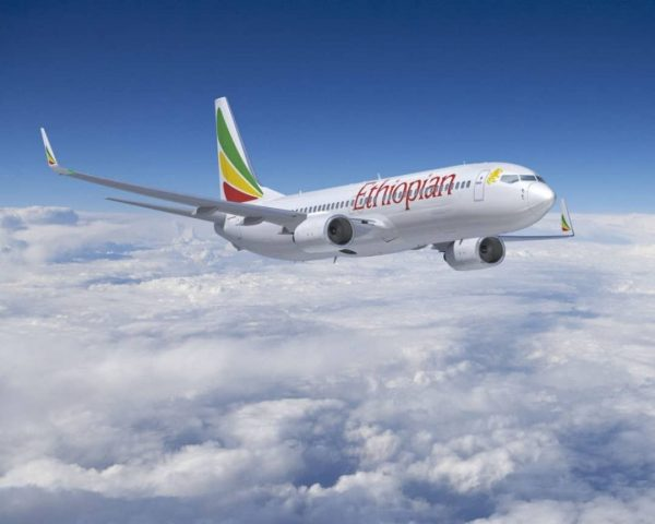Two Nigerians And Other Nationals On Board 'No Survivors'Ethiopian Airlines Crash