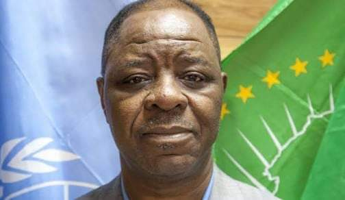 About Ambassador Abiodun Bashua, Retired Nigerian Diplomat Who Died In Flight ET 302