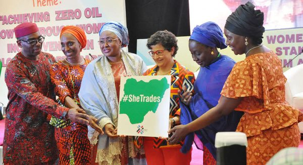 SheTrades To Hold Export Workshop For Nigerian Women Entrepreneurs In Abuja,  March 19-20, 2019