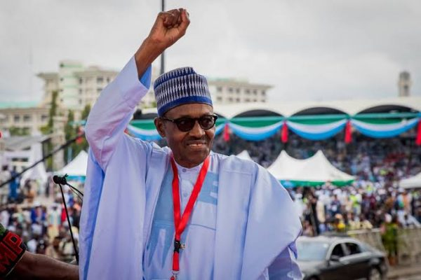 US Affiirms Nigeria's Presidential Election And Congratulates Nigerians