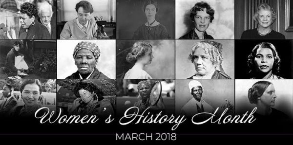 The Women's History Month: A global Celebration Of Women On The Social Media Space