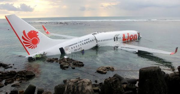 Inevitable Air Transportation: Past Five Years Confirm Global Plane Crashes