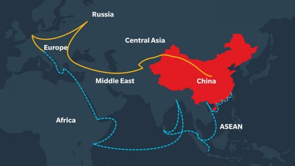 China's Belt and Road Initiative To Embrace A Second Global Gathering After Six Years Of Glory