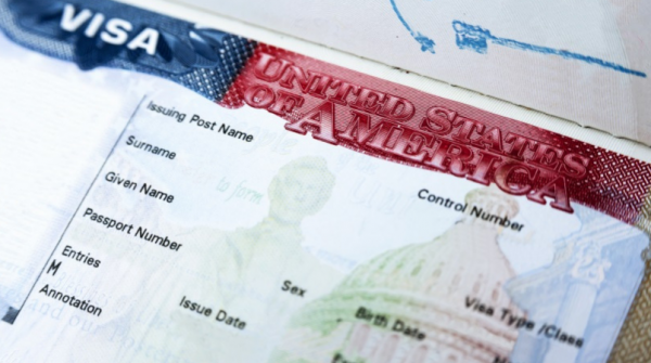 The United States Consulate Changes Its 'Dropbox' Visa Process For Renewals In Nigeria