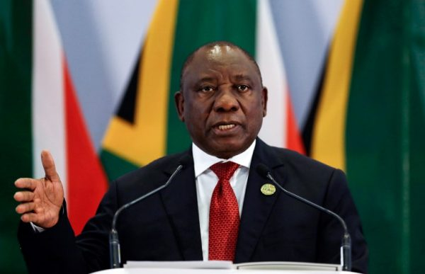 SA Foreign Policy Scores Achievements, Restores Moral Stature