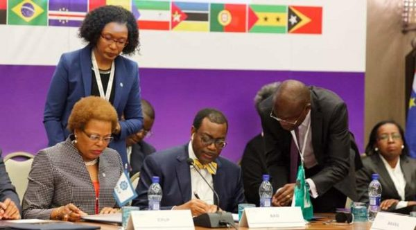 African Development Bank, Portugal And Cabo Verde Sign Compact To Accelerate Diversification, Private sector development