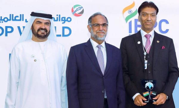 UAE-India Bilateral Trade Reaches $60b In 2018-19